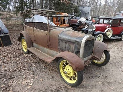 1929 Ford Model A for sale 100822573